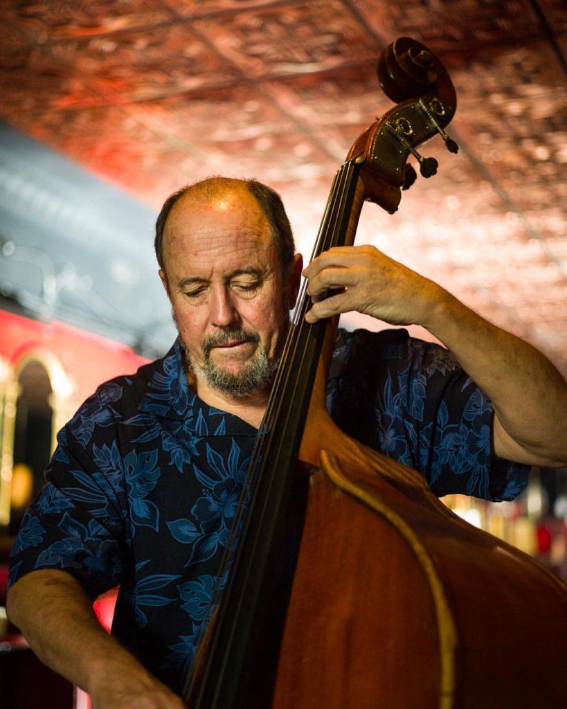 Bob Bowman by Clint Ashlock