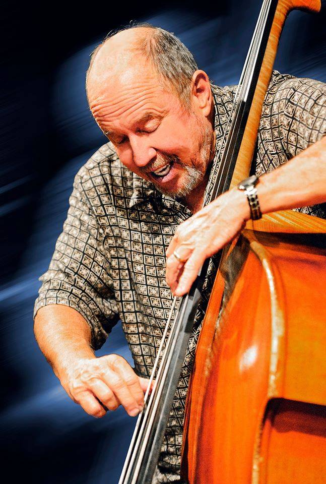 Bob Bowman by Jack Sasson